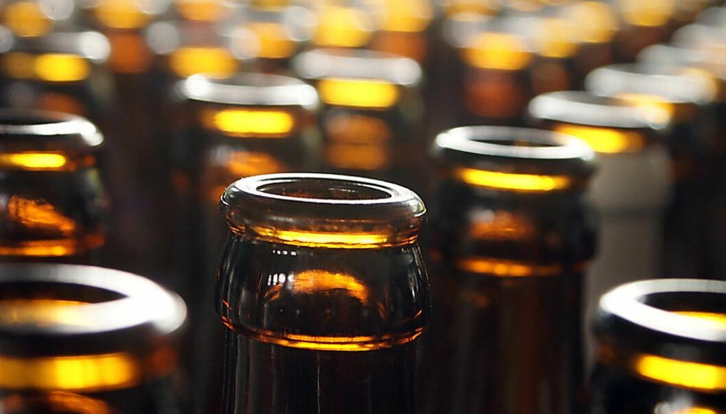Å brygge øl har en lang tradisjon i Norge. Ifølge Gulatingsloven fra rundt år 900 var det straffbart å ikke brygge øl til de store høytidene. Man kunne bli fradømt gård og grunn, ja endog til landsforvisning dersom man ikke hadde brygget øl de tre siste årene. Foto: Petr Vins, Free Images