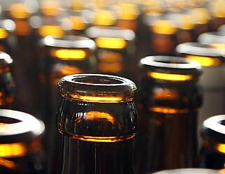 – Det var straffbart å ikke brygge øl til de store høytidene