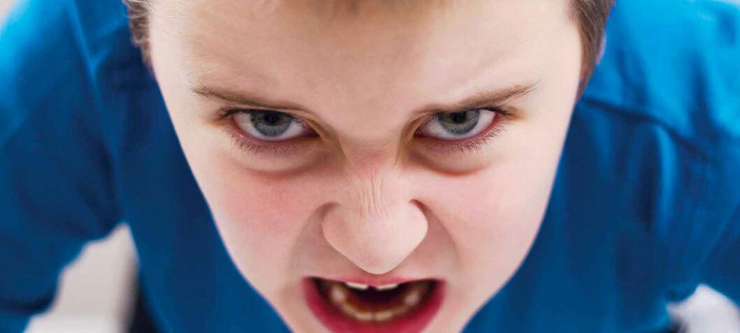 Fagartikkel: Lærere er svært sårbare i møtet med elever som krenker dem