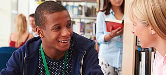 Undervisningssituasjonen for minoritetsspråklige elever