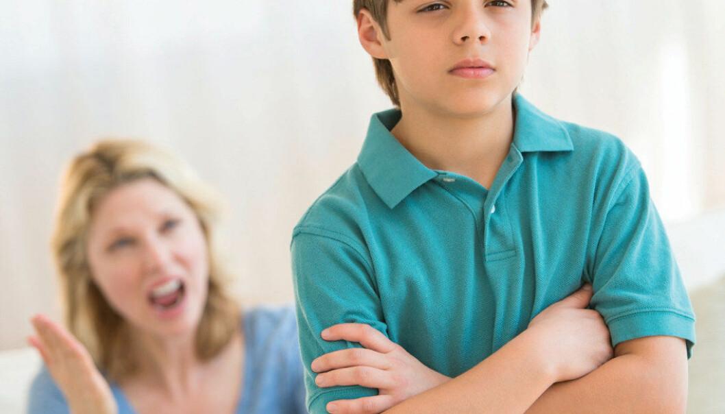 Dersom barn ikke gis anledning til å utvikle evnen til turtaking og å bli hørt som en samtalepartner i de tidlige barneår, vil de senere kunne få problemer med kommunikasjonens grunnteser, skriver Beate Heide i Spesialpedagogikk. Ill.foto: Adobe stock