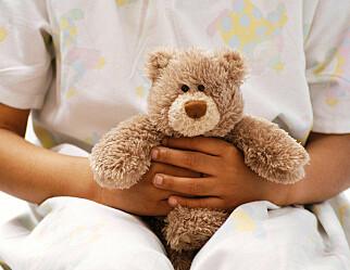 Hvordan skal skole og barnehage forholde seg når et barn blir sykt og dør?