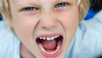 «Han høres ut som et monster», sa vi til hverandre etter at fagpersoner beskrev gutten som skulle starte i barnehagen. Vi erfarte noe annet.