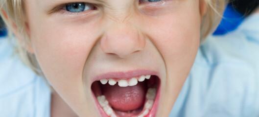 Innspill: «Han høres ut som et monster», sa vi til hverandre etter at fagpersoner beskrev gutten som skulle starte i barnehagen. Vi erfarte noe annet.