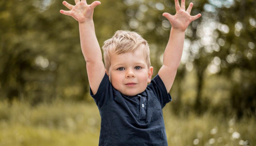 Barn som skal lære å mestre noe nytt, vil måtte øve og tåle å mislykkes før de lykkes. De kan trenge hjelp med å regulere følelser som frustrasjon, sinne eller skuffelse, sier May Britt Drugli og Ratib Lekhal. Illustrasjon: Fotolia.com