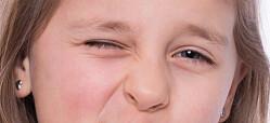 «Kan du høre at jeg blunker?» Pedagogens svar førte til at barnet gjorde noe hun aldri hadde gjort før.