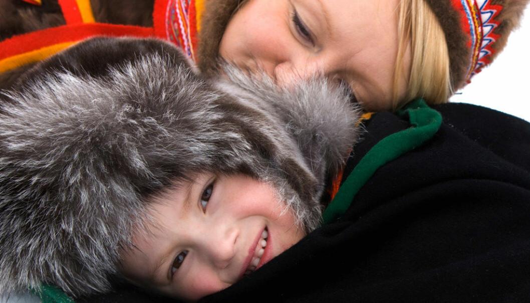 Vi har hatt en lærerik og fantastisk meningsfull reise i arbeidet med å starte et samisk barnehagetilbud i Trondheim, og vi har lært en rik kultur å kjenne. Vi har også fått innsikt i en sår historie om skam, om ikke å være bra nok, om å bli mobbet og ikke få være den man er, skriver styrer Hilde Nordskag Lysklett. Illustrasjonsfoto: NTB Scanpix