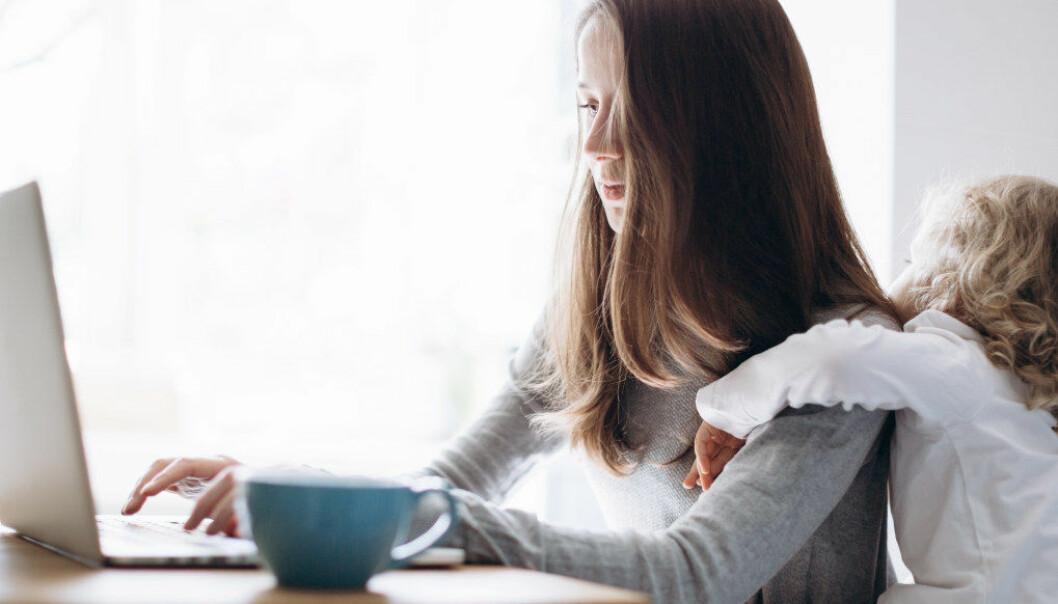 En undersøkelse Utdanningsforbundet har fått utført, viser at 8 av 10 barnehagelærere bruker flere timer i uken av sin fritid til planlegging, for å kunne gjøre en god nok jobb for det enkelte barn og barnegruppen. Illustrasjon: Fotolia.com