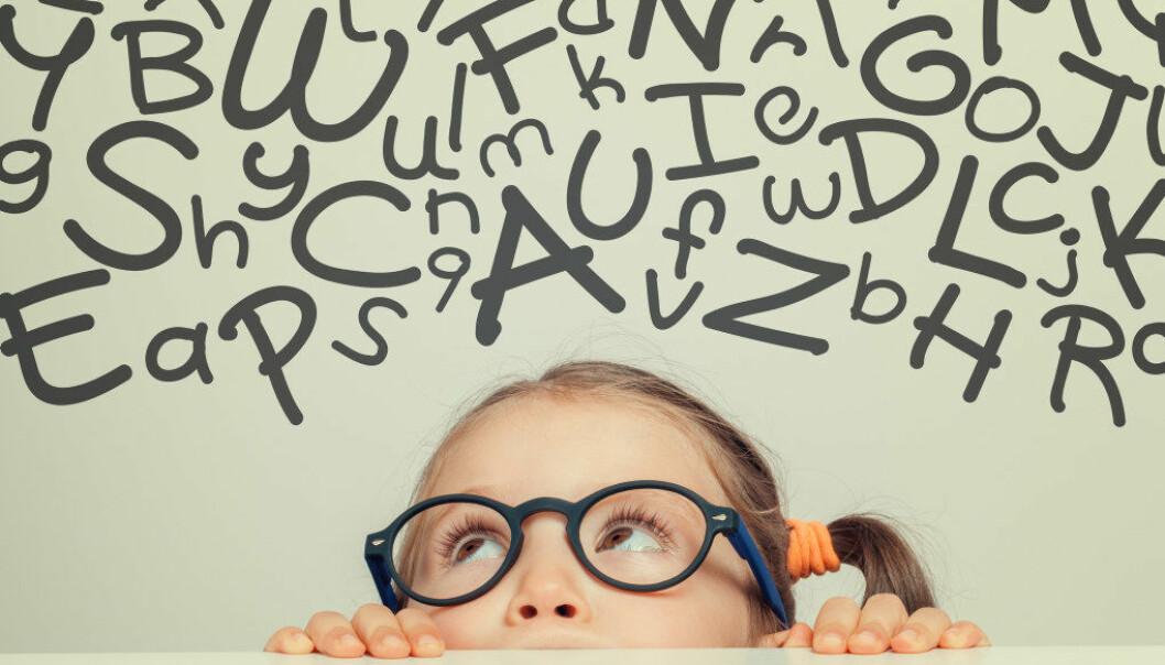 Et sentralt funn i prosjektet er at det å sette av tid til å systematisere vurderingsarbeid bidrar til at flere barn blir sett, skriver Ingvild Aga i Kontaktforum barnehage i Utdanningsforbundet Illustrasjon: Fotolia.com