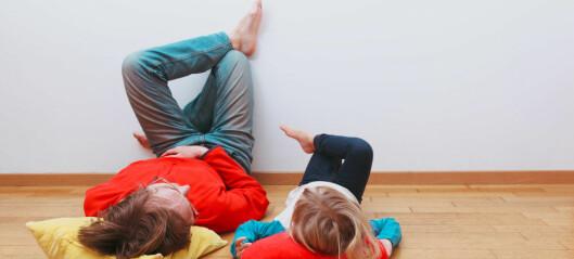 5 veier til mer nærvær i pedagogrollen