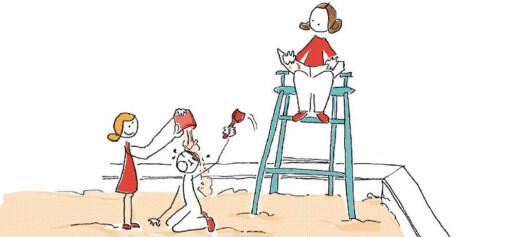 Barnehagelærerne motsetter seg å gå i takt og vurdere alle barn likt