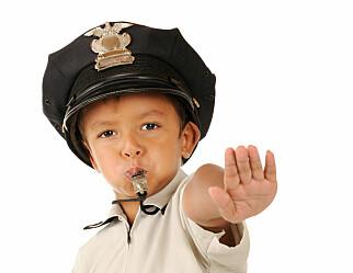 – Noen mener vi ikke skal si hva som ikke fungerer i barnehagen, fordi det kan skade ryktet vårt