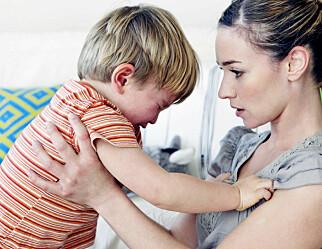 – Er det greit å si «vi er bare mennesker» i jobben som barnehagelærer?