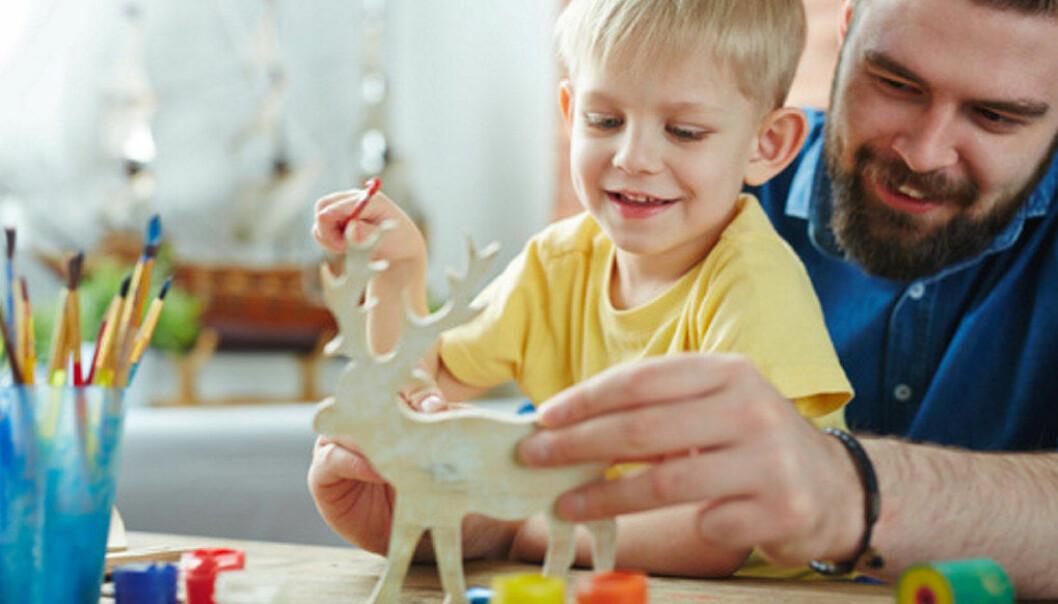Positiv særbehandling til fordel for menn, kan bare gjøres i stillinger hvor arbeidsoppgavene i hovedsak er rettet inn mot undervisning av eller omsorg for barn, som i barnehage og grunnskole. Foto: Fotolia.com