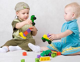 «Barn trenger både vertikale og horisontale relasjoner, men hva skiller dem?»
