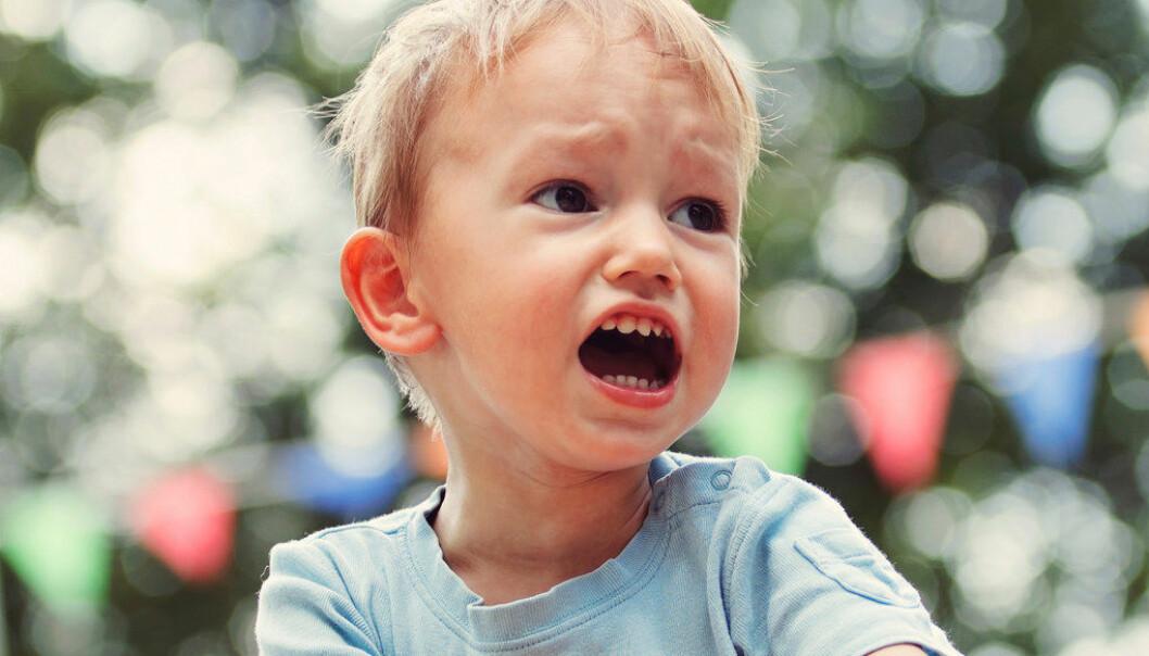 Følelser vil alltid kunne slippe taket om de blir anerkjent, mener artikkelforfatteren.Foto: Fotolia.com
