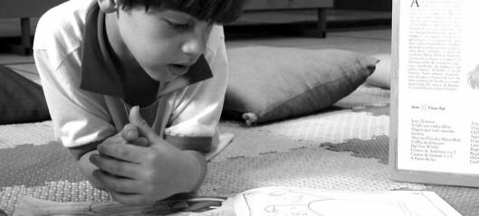 «I en barnehage med barn fra 40 nasjoner er det nødvendig å jobbe målrettet med språk»