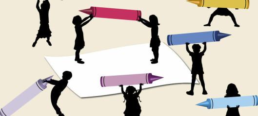 «Systematikk og utholdenhet er avgjørende for at barna skal trives bedre i barnehagen»