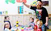 Pedagogiske aktiviteter barnehage