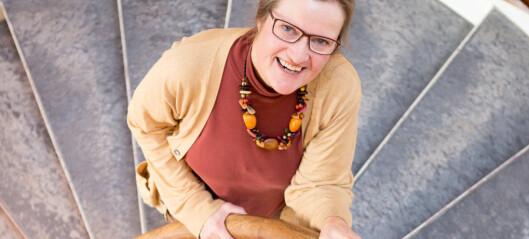 Anne Greve: Barnehagens viktigste oppgave er å bygge barns selvtillit