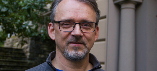 Kjetil Børhaug skal gi råd for å styrke barnehagelærernes rolle