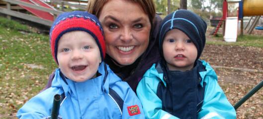 Norske barnehager: Hvordan står det til når vi ser ut i verden?
