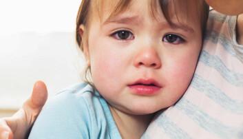 8 tips til tilvenning i barnehagen