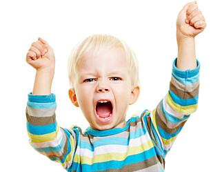 Slik hjelper du barn med aggressiv atferd