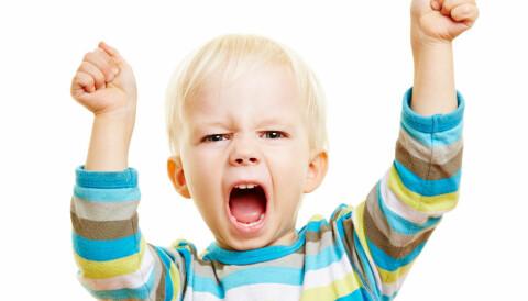 e8009dd5e Slik hjelper du aggressive barn