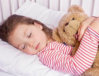 Hvilestunden for 3-6-åringer har veket plass for dokumentasjon og læringskrav