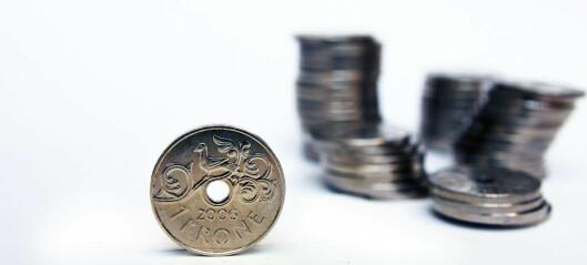 Ny rapport: Vil begrense private barnehagers mulighet til å ta opp lån