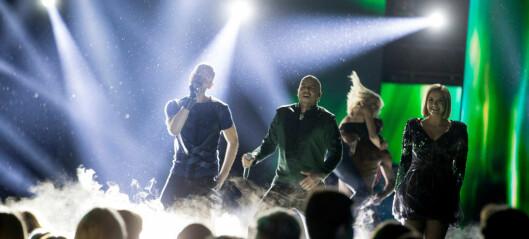 Bærums-lærere vil boikotte Eurovision Song Contest