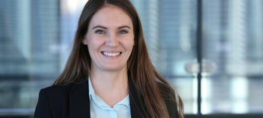 Julie Remen ny statssekretær i Kunnskapsdepartementet