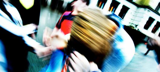 Fagerås (SV) ber om en kartlegging av voldshendelser i skolen