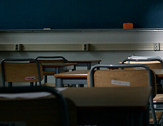 Mer vold og trusler mot lærere i Tromsøskolen