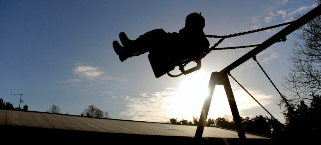 Slik kan foreldre varsle om kritikkverdige forhold i barnehagen