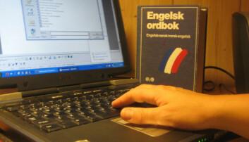 Kommunene må stå på for å sikre nok kvalifiserte engelsklærere i 2025
