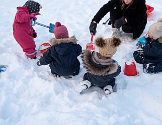 Barne- og ungdomsarbeidere får læreplassgaranti i Bergen