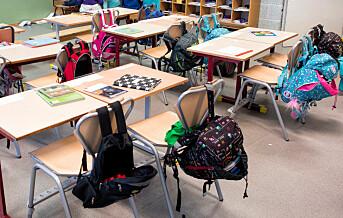 Lillehammer: Har halvert antall elever som får spesialundervisning