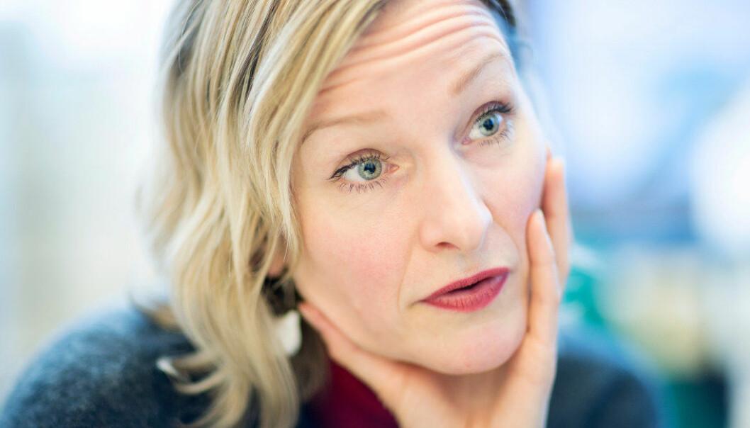 – Vi ønsker veldig sterkt en mulighet til å skille mellom kommersielle og ideelle aktører, sier Inga Marte Thorkildsen (SV), byråd for oppvekst og utdanning i Oslo.