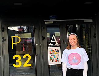 Oslo Met-studenter: – Det har vært en del frustrasjon