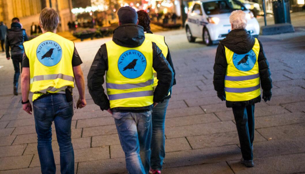Drammen Kommune Lokker Natteravner Med Betaling