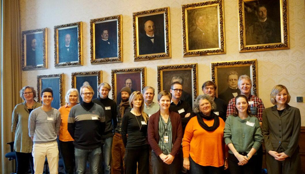 Skolebyråd i Oslo, Inga Marte Thorkildsen, vil at utvalget skal vurdere både karakterbasert inntak og stykkprisfinansiering. Hun mener dagens inntaksordning har skapt for store forskjeller mellom Oslo-skolene. Foto: Marianne Ruud.