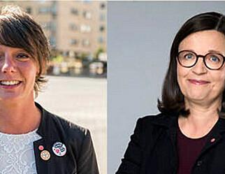 Sverige: Sosialdemokratane tek over heile utdanningsdepartementet