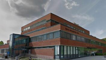 Mer fyrverkeri skutt opp innendørs på Oslo-skoler