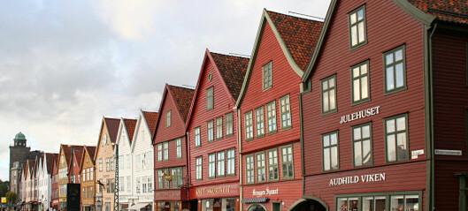 Bergen kommune får straffegebyr på 1,6 millioner kroner etter sikkerhetsbrist