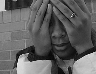 Sju av ti elever opplever ungdomsskolen som stressende