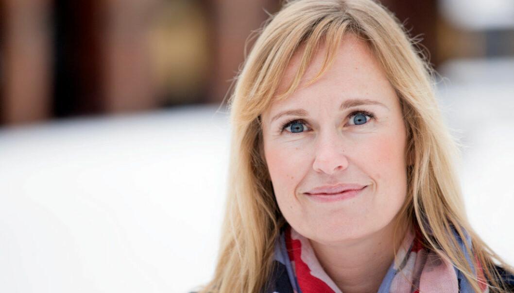 PBL-direktør Anne Lindboe sier det er riktig av Utdanningsdirektoratet å slå hardt ned på alvorlige brudd på regelverket. Arkivfoto: Tom-Egil Jensen.