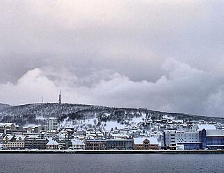 Strid om plassering av milliardskole i Harstad