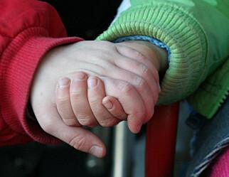 Lite populært å dele barnehagestyrer